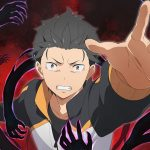 Re:Zero Confirms Smartphone Game For This Year