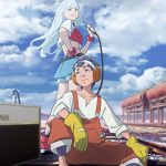 Listeners Anime's Trailer And Key Visual Released