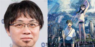 Makoto Shinkai Anime