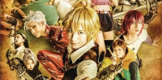 The Seven Deadly Sins Confirms New Stage Play