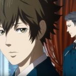 Psycho-Pass 3 First İnspector Film's Short Teaser Previews Ending Theme Song