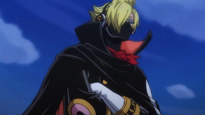 One Piece Episode 925