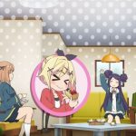 Dropout Idol Fruit Tart TV Anime's First Trailer Released