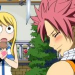 Fairy Tail Creator Stuns Fans With Recent Natsu x Lucy Sketch