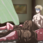 Peter Grill and the Philosopher's Time Anime's NSFW Trailer Released