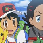 Pokémon New Preview Teases Ash's Upcoming Mysterious New Egg
