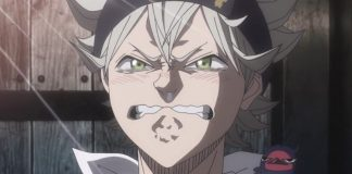 Black Clover Delayed