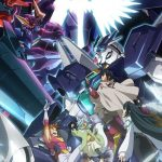Gundam Build Divers Re:RISE Season 2 Anime İs Delaying Following Episodes Due To The Pandemic