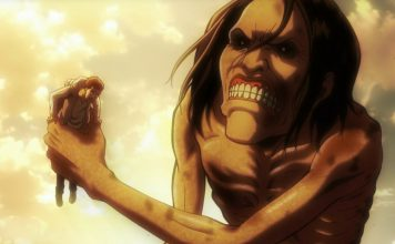 Attack on Titan: The Reason Why Titans Eat Humans Is Horrifying