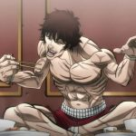 Baki Season 2 Anime Reveals 12 Additional Cast Members
