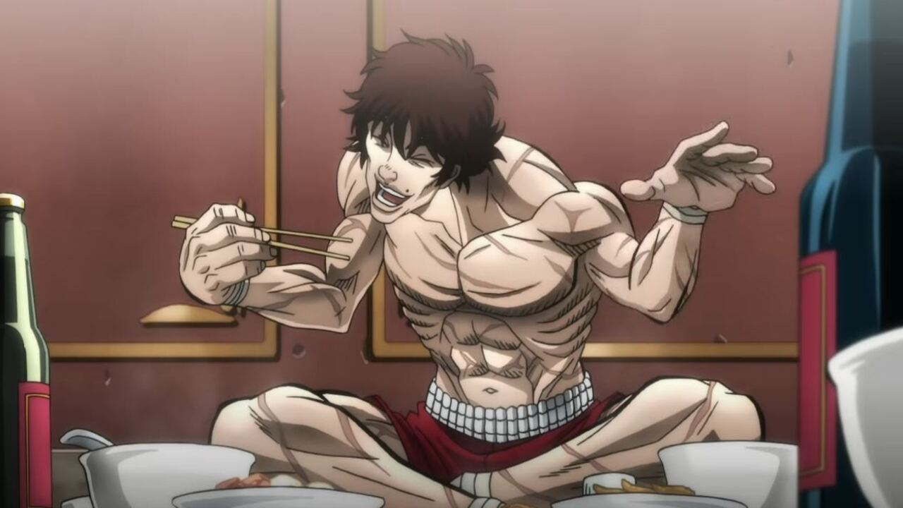 Baki Season 2 Anime Reveals 12 Additional Cast Members | Manga Thrill