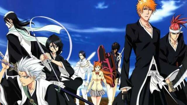 Here Is What Bleach Needs To Do In Order To Make The New Anime Perfect