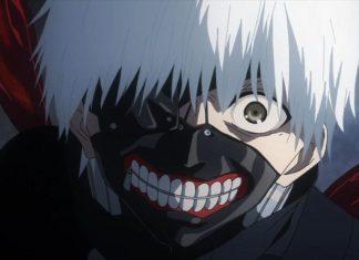 Tokyo Ghoul Creator, 'Sui Ishida' Teases New Series