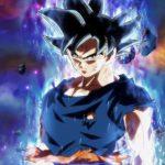Dragon Ball Super Reveals Ultra İnstinct Goku's New Epic Fighting Stance