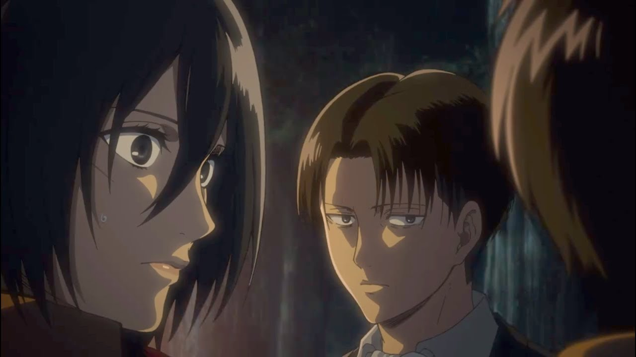 Attack On Titan The Mysterious Backstory Of The Ackermans Manga Thrill