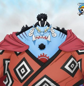 One Piece Chapter 976