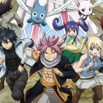 Fairy Tail Creator Sends A Message Regarding The Release Of The HERO'S Crossover