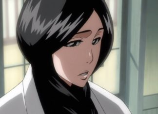 Bleach Animator Pays Tribute To Unohana With A Fascinating Sketch