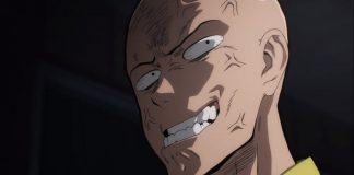 Fans React To Announced One-Punch Man Live-Action Movie