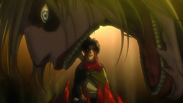 Attack on Titan: The Reason Why Titans Eat Humans Is Horrific