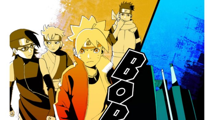 Boruto Delays The New Episodes Due To Coronavirus Outbreak