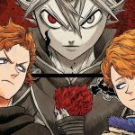 Black Clover Introduces How The New Power Level Operates