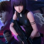 Ghost In The Shell: SAC_2045 Anime Confirms Season 2