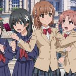 A Certain Scientific Railgun T Anime Confirms Dream Ranker Arc