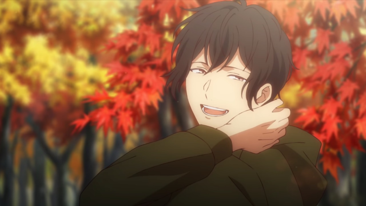 Given Boys-Love Anime Film Delayed To A Later Date, Due To Coronavirus
