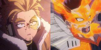 My Hero Academia Episode 88