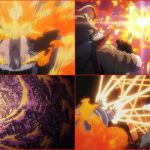 My Hero Academia Fans Are Blown Away Over Endeavor and Hawks Fight Animation