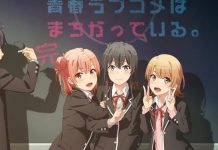 My Teen Romantic Comedy SNAFU Season 3