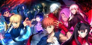 Fate/Stay Night Heaven's Feel Delayed Again Until Further Notice Due to the Coronavirus Outbreak