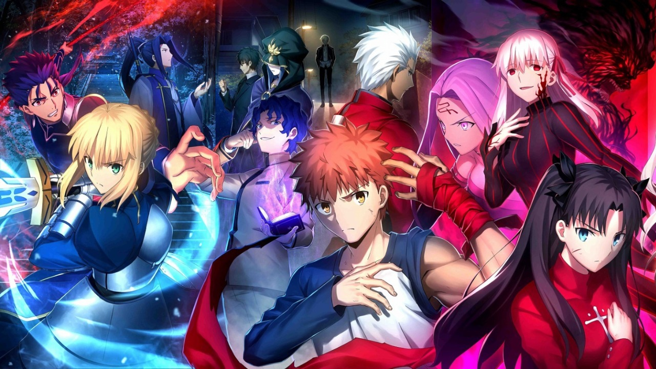 Fate Stay Night Heaven S Feel Delayed Again Until Further Notice