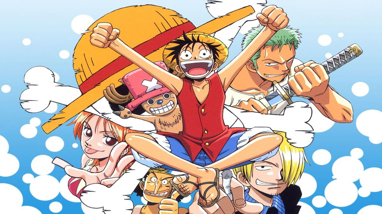 One Piece on Netflix