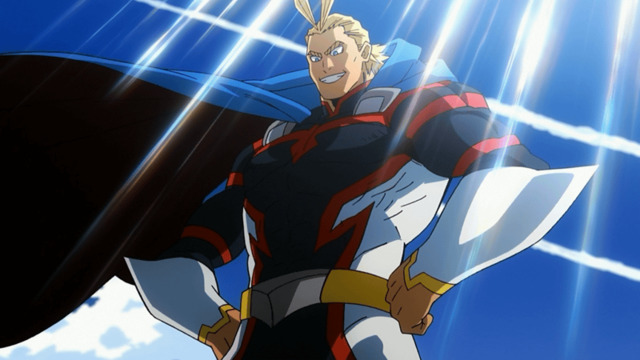 My Hero Academia: The Pro Heroes That Necessarily Need A Spin-Off
