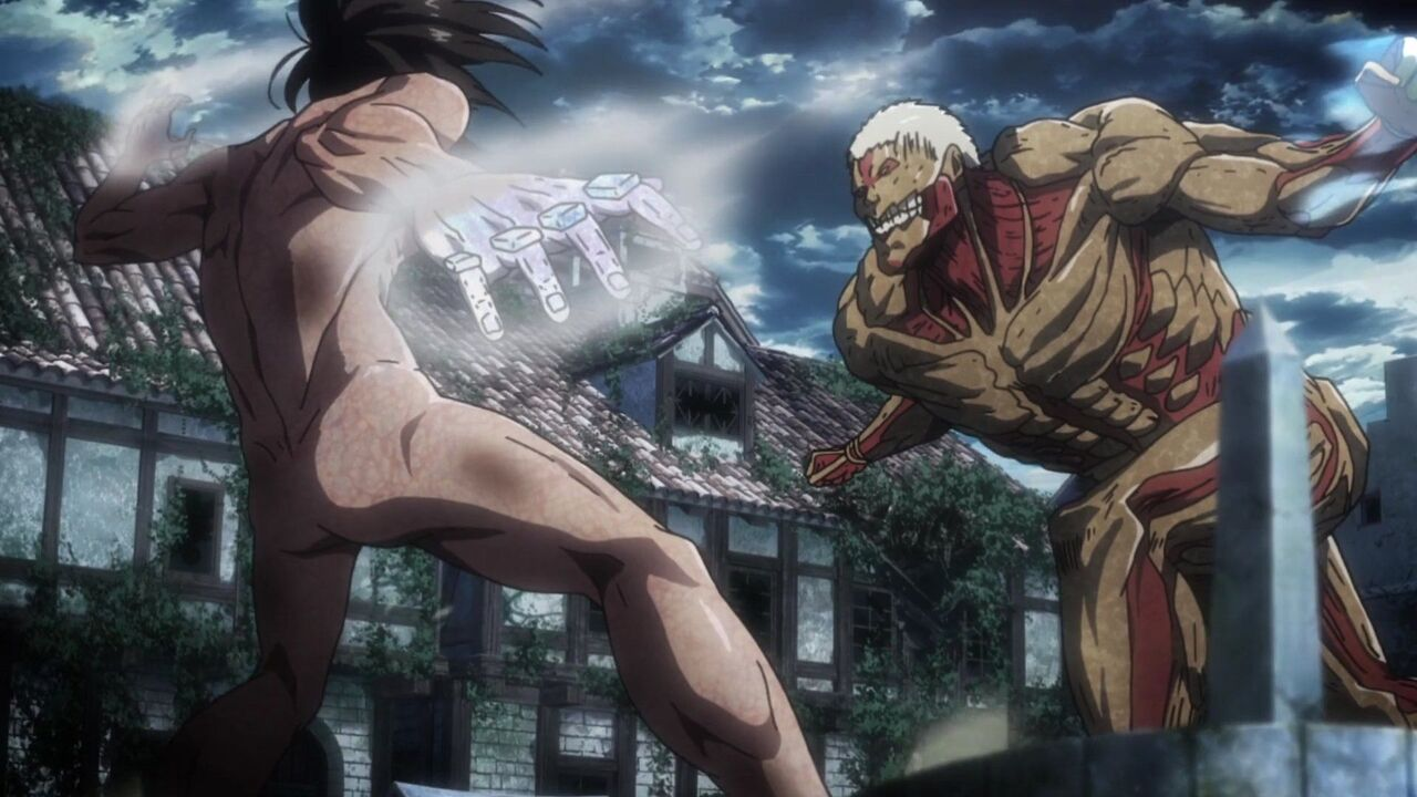 Attack On Titan Reveals How Many Titans Have Joined The Survey Corps | Manga Thrill