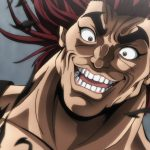 Baki Anime Appoints Japan's No.1 Bodybuilder As İts Official Supporter