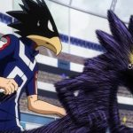 My Hero Academia Fans Are Heartbroken With Tokoyami's Emotional Moment