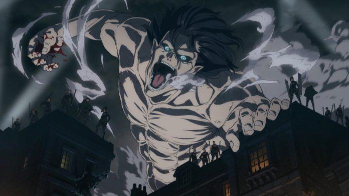 Attack on Titan Season 4