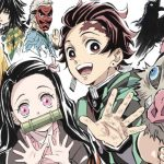Demon Slayer Anime Wins The Top Prize On Japan's Character Award