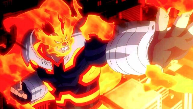 Top 8 Most Powerful Fire User Characters In Anime