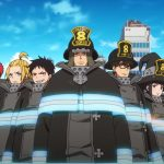 Fire Force Season 2 Anime's Additional Cast Members Revealed