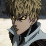 One-Punch Man İllustrator Brings Genos To Life On A Stunning Sketch