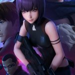 Ghost in the Shell: SAC_2045 Releases Anime's Directors İnterview Video