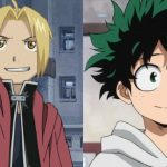 Fullmetal Alchemist's Edward Enters My Hero Academia On Astonishing Concept Art
