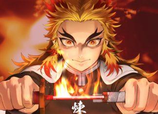 Demon Slayer Officially Announces Rengoku Gaiden Spin-Off Manga