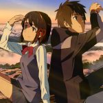 Your Name and Weathering With You Director Makoto Shinkai Started Development On A New Anime