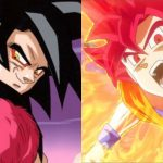 Dragon Ball: Super Saiyan God Or Super Saiyan 4 Goku, Who İs Stronger?