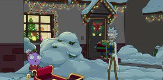 Rick and Morty Season 4 Episode 6